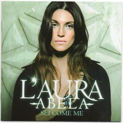 L'Aura Abela - Sei Come Me (Album)