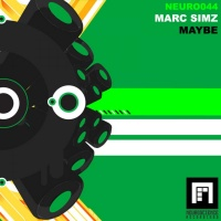 Marc Simz - Maybe (Incl Setrise Remix) (EP)