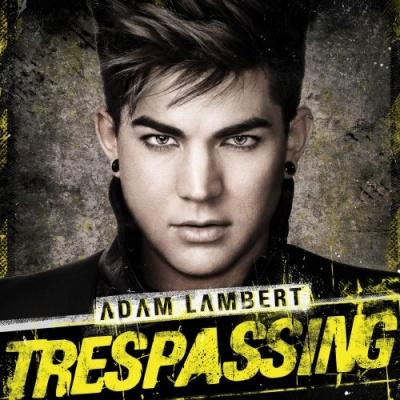 Adam Lambert - Terpassing (Deluxe Edition) (Album)