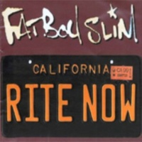 Fatboy Slim - California Rite Now (Album)