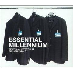 Fatboy Slim - Essential Millenium