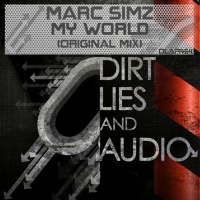 Marc Simz - My World (Single)