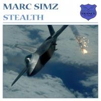 Marc Simz - Stealth (EP)
