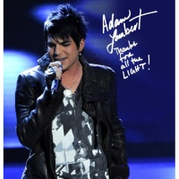 Adam Lambert - American Idol Season 8 Live Performances (Live)