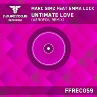 Marc Simz - Untimate Love (Single)