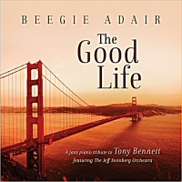 Beegie Adair - The Good Life (Album)