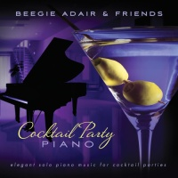 Beegie Adair - Cocktail Party Piano (Album)