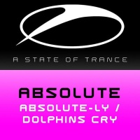 M.I.K.E. - Absolute-Ly / Dolphin's Cry (Single)