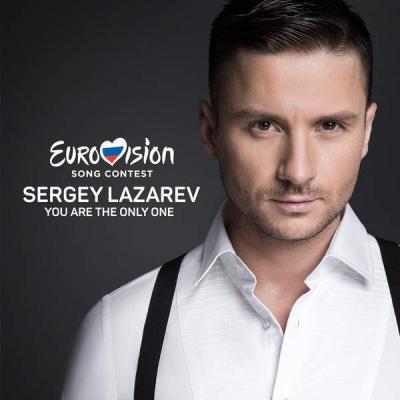 Сергей Лазарев - Сергей Лазарев Eurovision 2016 Russia (Single)