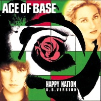 - Happy Nation - U.S. Version