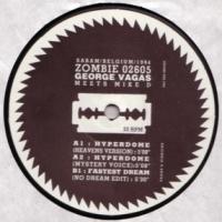 M.I.K.E. - Hyperdome (Single)