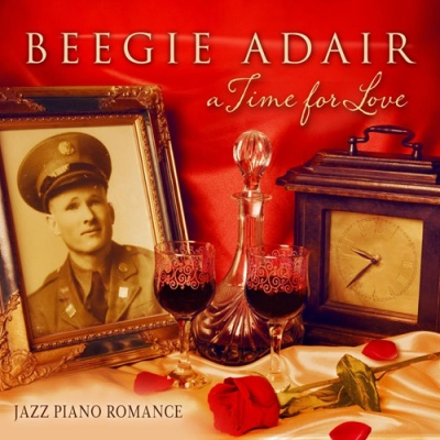 Beegie Adair - A Time For Love (Album)
