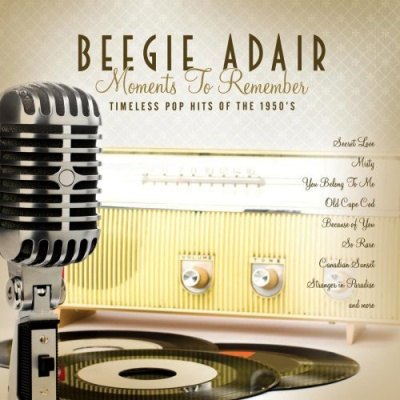 Beegie Adair - Moments To Remember (Album)