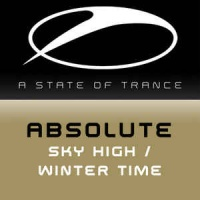 M.I.K.E. - Sky High Winter Time (Single)