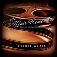 Beegie Adair - An Affair To Remember (Album)