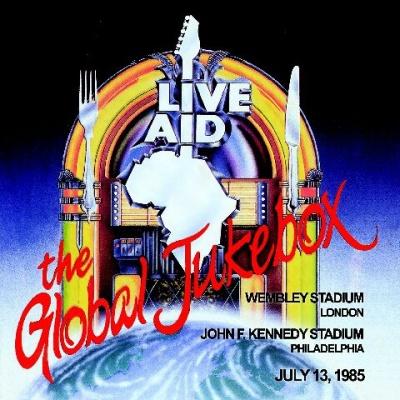 Автограф - Live aid (EP)