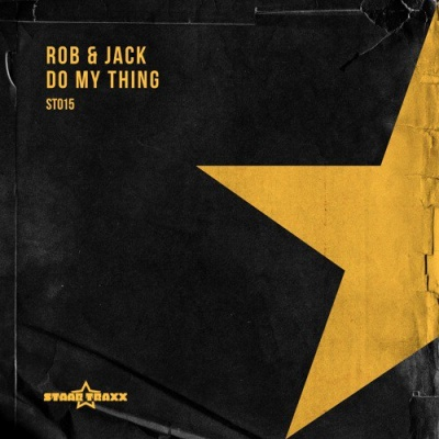 Rob And Jack - Do My Thing (Original Mix)