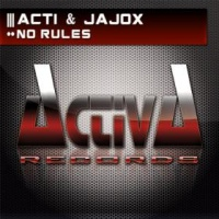 Acti - No Rules (Single)
