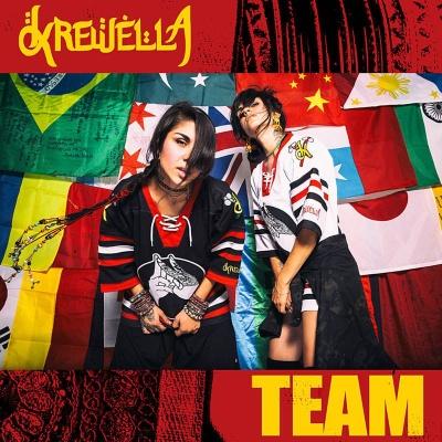 Krewella - Team