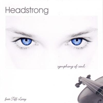 Tiff Lacey - Symphony Of Soul (Single)