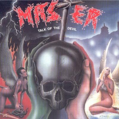 Мастер - Talk of the Devil (Album)