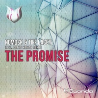 Tiff Lacey - The Promise (Single)