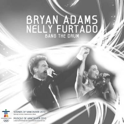 Bryan Adams - Bang The Drum