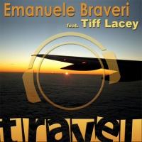 Tiff Lacey - Travel (Single)