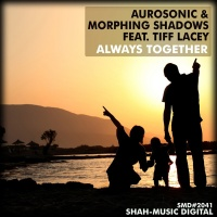Tiff Lacey - Always Together (Ahmed Atef Vocal Edit)