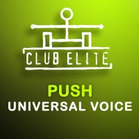 Push - Universal Voice EP (Single)