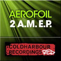 Aerofoil - Phase 2 Face / Then, Still & Always Will