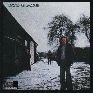 David Gilmour - David Gilmour Columbia