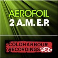 AEROFOIL - Plank Effect (Original Mix)