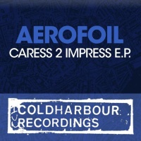 Aerofoil - Caress/2 Impress (EP)