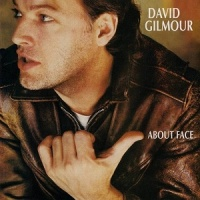 David Gilmour - About Face (LP) Harvest