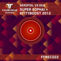 Aerofoil - E&G