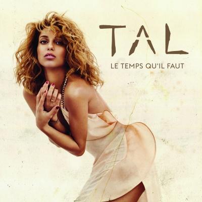 Tal Benyerzi - Le Temps Qu'il Faut (Single)
