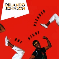 Orlando Johnson - One Night Pleaser (LP)