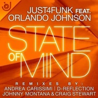 Orlando Johnson - State Of Mind
