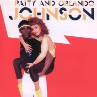 Orlando Johnson - Patty & Orlando Johnson (LP)