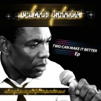 Orlando Johnson - Two Can Make It Better (Chris Coco RMX)