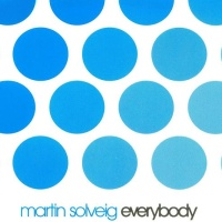 Martin Solveig - Everybody (Album)