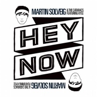 Martin Solveig - Hey Now (Album)