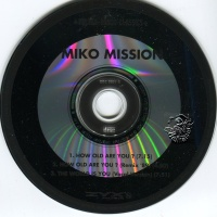 Miko Mission - How Old Are You? (CD, Maxi-Single)
