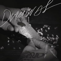 Rihanna - Diamonds (Remixes) (Promo Maxi - CD) (Promo)