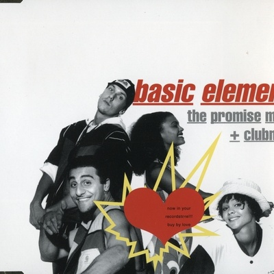 Basic Element - The Promise Man