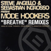 Steve Angello - Breathe Vinyl (Album)