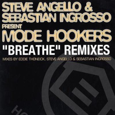 Steve Angello - Breathe Vinyl (Album)