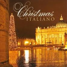 Jack Jezzro - Christmas Italiano (Album)