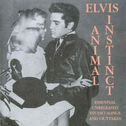 Elvis Presley - Down In The Alley (Alternate Take 8)